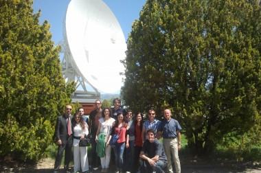 Visite Centro Spaziale Fucino