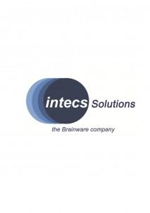 Logo INTECS Solutions